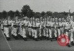 Image of American soldiers Soviet Union, 1955, second 47 stock footage video 65675073574