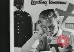 Image of Reserve Officer's Training Corps United States USA, 1955, second 7 stock footage video 65675073576