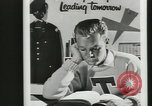 Image of Reserve Officer's Training Corps United States USA, 1955, second 8 stock footage video 65675073576