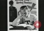 Image of Reserve Officer's Training Corps United States USA, 1955, second 9 stock footage video 65675073576