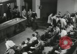 Image of Reserve Officer's Training Corps United States USA, 1955, second 22 stock footage video 65675073576