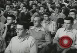 Image of Reserve Officer's Training Corps United States USA, 1955, second 24 stock footage video 65675073576