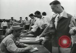 Image of Reserve Officer's Training Corps United States USA, 1955, second 43 stock footage video 65675073576