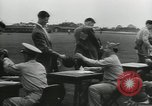 Image of Reserve Officer's Training Corps United States USA, 1955, second 48 stock footage video 65675073576