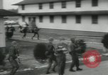 Image of Reserve Officer's Training Corps United States USA, 1955, second 59 stock footage video 65675073576