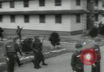 Image of Reserve Officer's Training Corps United States USA, 1955, second 60 stock footage video 65675073576