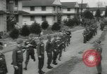 Image of Reserve Officer's Training Corps United States USA, 1955, second 62 stock footage video 65675073576