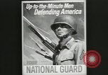 Image of Army National Guard United States USA, 1955, second 9 stock footage video 65675073577