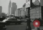 Image of National Guard New York City USA, 1957, second 54 stock footage video 65675073578