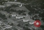 Image of Fort Benning Fort Benning Georgia USA, 1958, second 32 stock footage video 65675073581