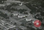 Image of Fort Benning Fort Benning Georgia USA, 1958, second 33 stock footage video 65675073581
