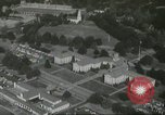 Image of Fort Benning Fort Benning Georgia USA, 1958, second 34 stock footage video 65675073581