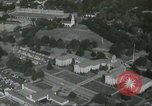 Image of Fort Benning Fort Benning Georgia USA, 1958, second 35 stock footage video 65675073581