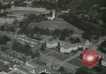 Image of Fort Benning Fort Benning Georgia USA, 1958, second 36 stock footage video 65675073581