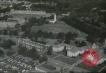 Image of Fort Benning Fort Benning Georgia USA, 1958, second 37 stock footage video 65675073581