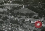 Image of Fort Benning Fort Benning Georgia USA, 1958, second 38 stock footage video 65675073581