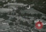 Image of Fort Benning Fort Benning Georgia USA, 1958, second 40 stock footage video 65675073581
