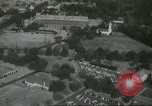 Image of Fort Benning Fort Benning Georgia USA, 1958, second 41 stock footage video 65675073581