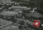 Image of Fort Benning Fort Benning Georgia USA, 1958, second 42 stock footage video 65675073581