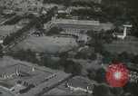 Image of Fort Benning Fort Benning Georgia USA, 1958, second 44 stock footage video 65675073581
