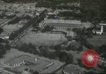 Image of Fort Benning Fort Benning Georgia USA, 1958, second 45 stock footage video 65675073581