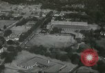 Image of Fort Benning Fort Benning Georgia USA, 1958, second 46 stock footage video 65675073581