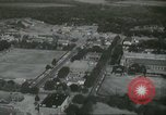 Image of Fort Benning Fort Benning Georgia USA, 1958, second 49 stock footage video 65675073581