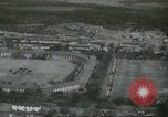 Image of Fort Benning Fort Benning Georgia USA, 1958, second 55 stock footage video 65675073581
