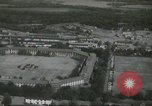 Image of Fort Benning Fort Benning Georgia USA, 1958, second 56 stock footage video 65675073581