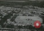 Image of Fort Benning Fort Benning Georgia USA, 1958, second 62 stock footage video 65675073581