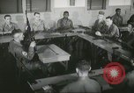 Image of United States Army Infantry School Fort Benning Georgia USA, 1958, second 56 stock footage video 65675073583