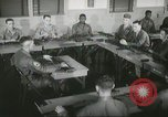 Image of United States Army Infantry School Fort Benning Georgia USA, 1958, second 57 stock footage video 65675073583