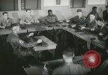 Image of United States Army Infantry School Fort Benning Georgia USA, 1958, second 58 stock footage video 65675073583