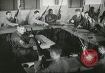 Image of United States Army Infantry School Fort Benning Georgia USA, 1958, second 60 stock footage video 65675073583