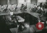 Image of United States Army Infantry School Fort Benning Georgia USA, 1958, second 62 stock footage video 65675073583
