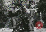 Image of United States Army Infantry School Fort Benning Georgia USA, 1958, second 9 stock footage video 65675073585