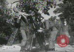 Image of United States Army Infantry School Fort Benning Georgia USA, 1958, second 12 stock footage video 65675073585