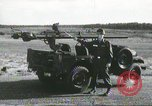 Image of United States Army Infantry School Fort Benning Georgia USA, 1958, second 22 stock footage video 65675073585