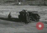 Image of United States Army Infantry School Fort Benning Georgia USA, 1958, second 48 stock footage video 65675073585