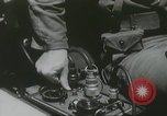 Image of United States Army Infantry School Fort Benning Georgia USA, 1958, second 18 stock footage video 65675073586