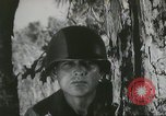Image of United States Army Rangers Fort Benning Georgia USA, 1958, second 7 stock footage video 65675073587