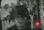Image of United States Army Rangers Fort Benning Georgia USA, 1958, second 11 stock footage video 65675073587