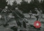 Image of United States Army Rangers Fort Benning Georgia USA, 1958, second 15 stock footage video 65675073587