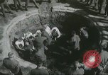 Image of United States Army Rangers Fort Benning Georgia USA, 1958, second 16 stock footage video 65675073587