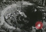Image of United States Army Rangers Fort Benning Georgia USA, 1958, second 17 stock footage video 65675073587