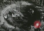 Image of United States Army Rangers Fort Benning Georgia USA, 1958, second 18 stock footage video 65675073587