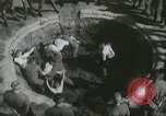 Image of United States Army Rangers Fort Benning Georgia USA, 1958, second 19 stock footage video 65675073587