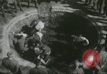 Image of United States Army Rangers Fort Benning Georgia USA, 1958, second 20 stock footage video 65675073587