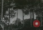 Image of United States Army Rangers Fort Benning Georgia USA, 1958, second 21 stock footage video 65675073587
