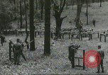 Image of United States Army Rangers Fort Benning Georgia USA, 1958, second 52 stock footage video 65675073587